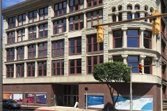 Multifamily Office Retail & Mixed Use